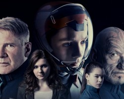 New 'Ender's Game' Trailer Making Online Debut on 8/6