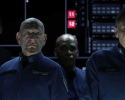 VIDEO: UK 'Ender's Game' TV Spot