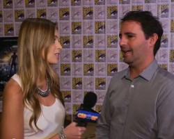 VIDEO: Bob Orci On Maintaining Ender's Game's Original Storyline