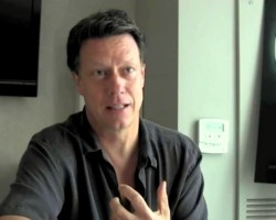 VIDEO: Gavin Hood On Making Ender's Game an Unusual YA Movie