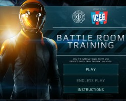 IF-BattleSchool.com Launches Battle School Training Game