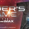 Redeem Langers Juice Labels for an 'Ender's Game' T-Shirt