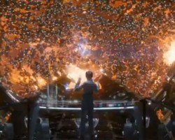 VIDEO: Machinima Debuts First TV Spot for 'Ender's Game'