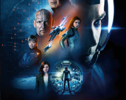 Orbit Books Releases UK 'Ender's Game' Movie Tie-in Cover