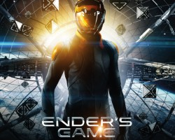 'Ender's Game' Soundtrack by Steve Jablonsky Out Today