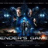 Ender's Game Total Moves to $53M Worldwide
