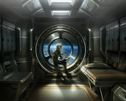 Moviefone Exclusively Unveils 10 Stunning Pieces of 'Ender's Game' Concept Art
