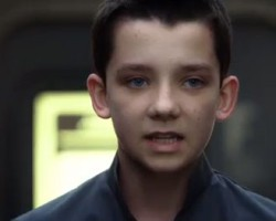 VIDEO: Ender's Game 'The 28-Year Journey'