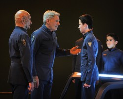 Ender's Game Movie Review (by EnderWiggin.net Staffer Dee)