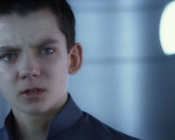 Yahoo! Movies Debuts New 'Ender's Game' TV Spot 'Morality'