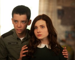 'Ender's Game' Costume Budget: $4M
