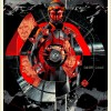 Buzzfeed Unveils Ender's Game Mondo Poster
