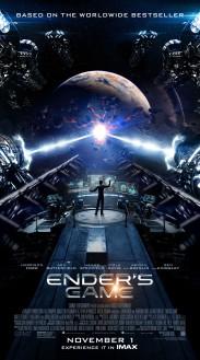 IMAX Poster