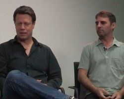 VIDEO: IGN's Extended Interview with Gavin Hood and Bob Orci