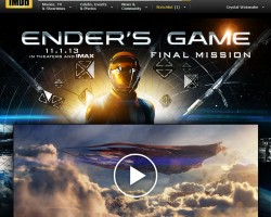 IMDb 'Ender's Game' Final Mission Giveaway: $4,000 in Amazon Gift Cards