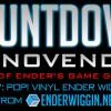 Countdown to NovEnder Day 17: Pop! Vinyl Ender