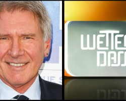 Harrison Ford to Appear on Wetten Dass …?