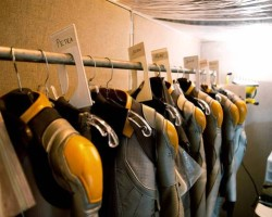 The LA Times Talks to Ender's Game Costume Designer Christine Bieselin-Clark