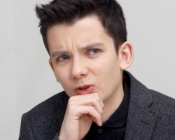 Asa Butterfield on Youth and Technology