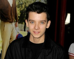 Asa Butterfield On Choosing Movie Roles