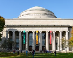 MIT Students Celebrate Ender's Game Movie Release