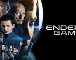 Sony Giveaway: Four 'Ender's Game' Posters Signed by Harrison Ford