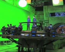VIDEO: Behind-the-Scenes Teaser for 'Ender's Game' DVD