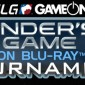 'Ender's Game' Sponsoring Starcraft 2 Tournament for Blu-ray Release