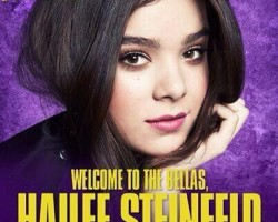 Hailee Steinfeld Joins Cast Of 'Pitch Perfect 2'