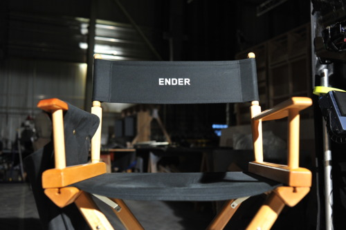 Ender's Chair