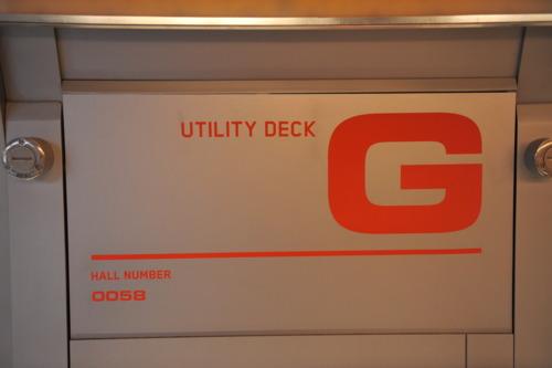 Utility Deck