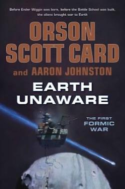 Earth-Unaware