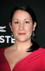 Christine Bieselin-Clark
