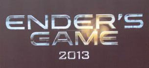 Ender's Game Title