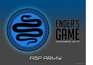 Asp Army Wallpaper