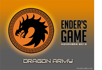 Dragon Army Wallpaper