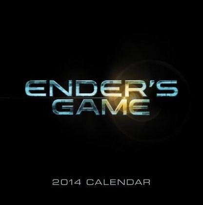 Ender-Calendar