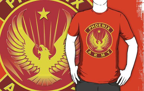 Phoenix-Army