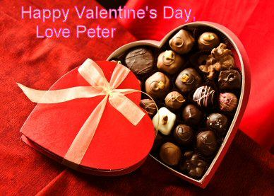 Peter-Chocolates