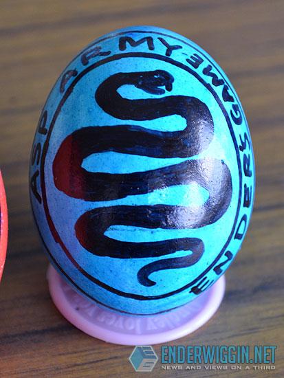 Asp-Army-Egg