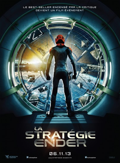 EndersGamePoster_French_highres