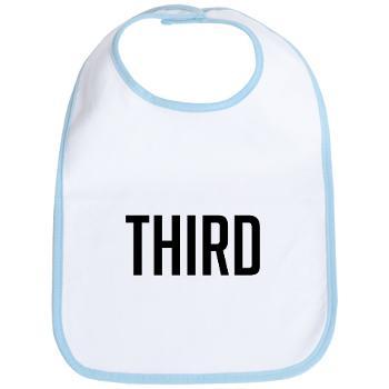 Third-bib