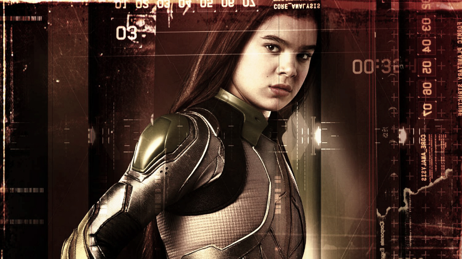 Hailee Steinfeld on Petra and Strong Female Roles ...