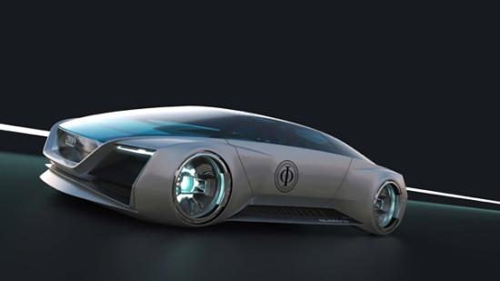 Audi-IF