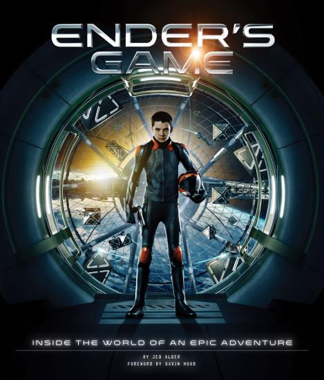 Ender-Book