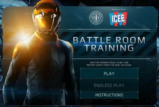 Battle-Room-Training
