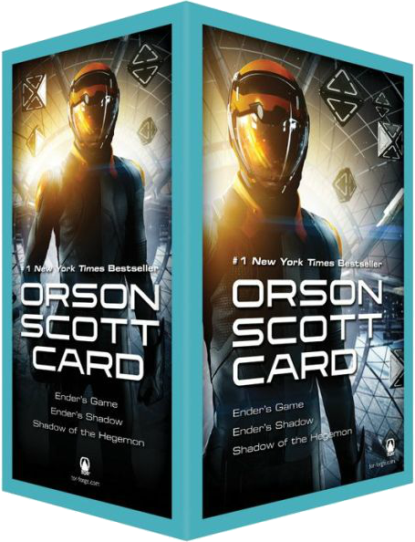 a character analysis of ender in enders game by orson scott card The paperback of the ender's game (ender quintet series #1) what character or perspective is most relevant to your own enders game by orson scott card.