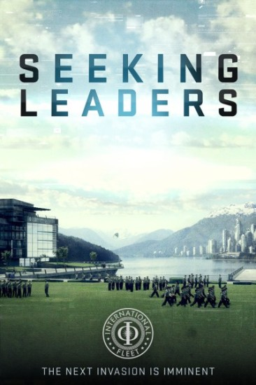 Seeking-Leaders