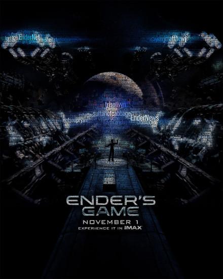 EndersGame_IMAX_Mosaic2