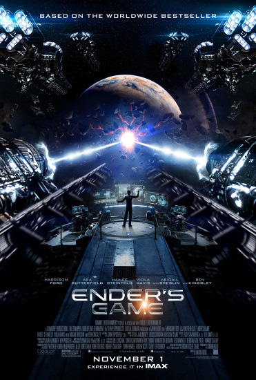 EndersGame_IMAX_Poster